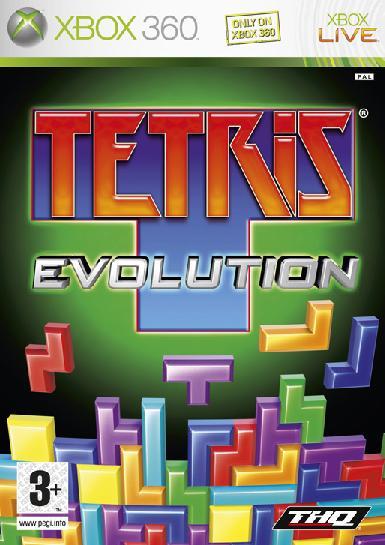 Descargar Tetris Evolution [English] por Torrent